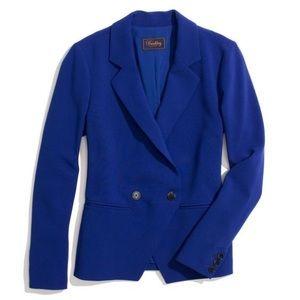 Buckley Tailors Blue Blazer